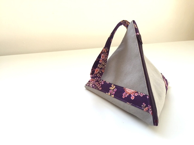 Sew You Studio | GIFT: Triangle Purse