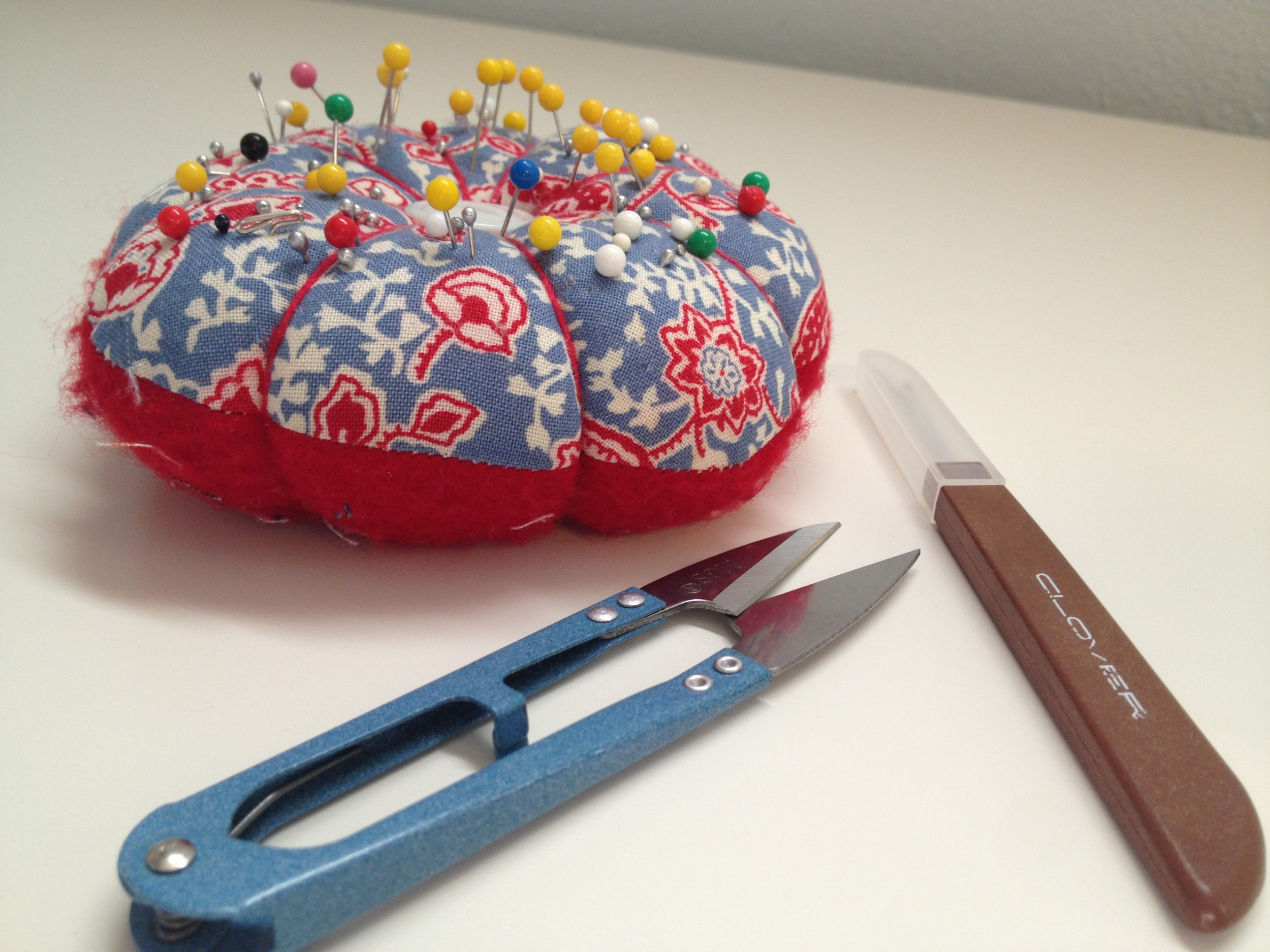 Sew You Studio | Intro to Sewing for Kids
