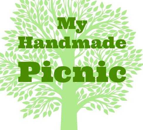 Sew You Studio   My Handmade Picnic, Summer 2015