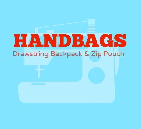 Sew You Studio | Handbags, Summer 2015