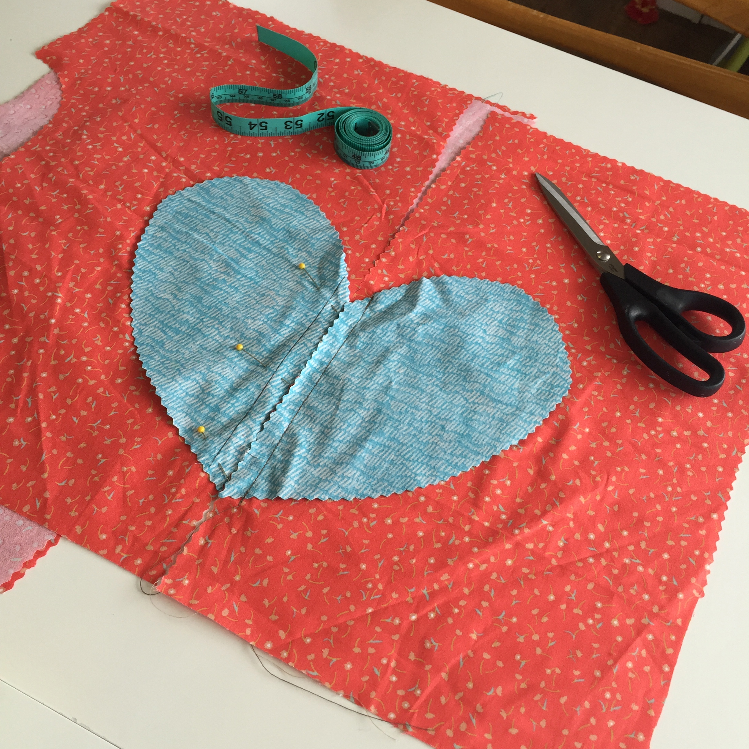 We love to sew at Sew You Studio!