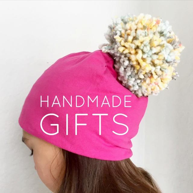 Handmade Gifts: ACCESSORIES | Sew You Studio.com