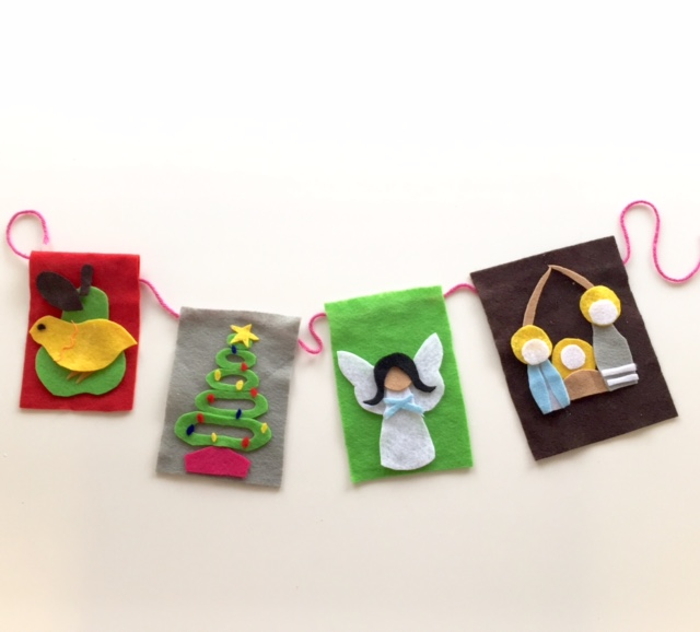 Holiday Ornament Crafternoon | Sew You Studio.com