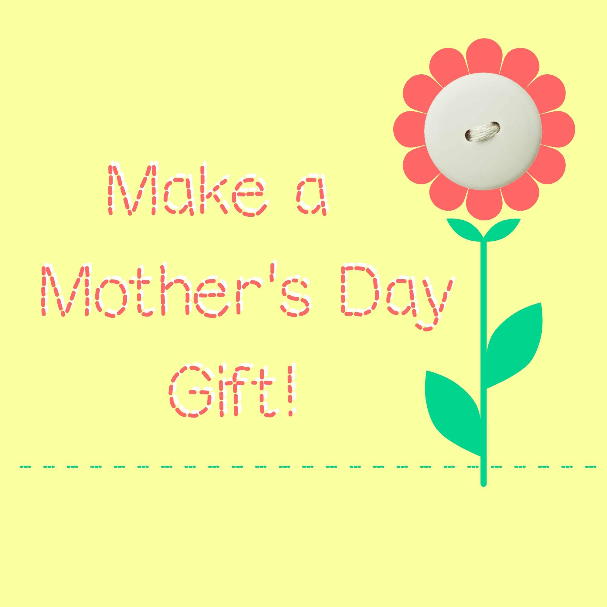 Sew a Gift for Mom 2016   Sew You Studio.com