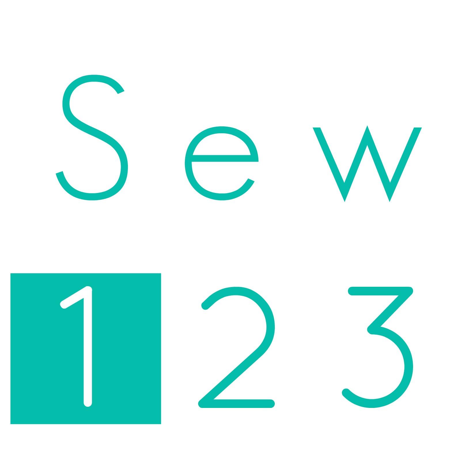 Sew 1 Beginner   Sew You Studio.com