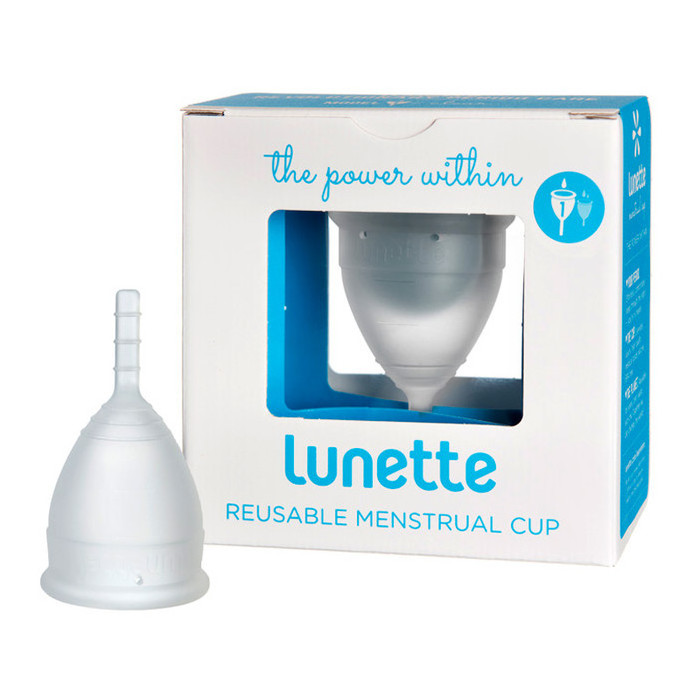 Reusable Menstrual Cups