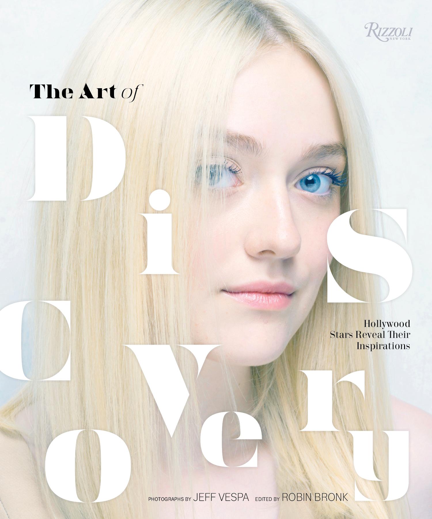 Original cover | Dakota Fanning