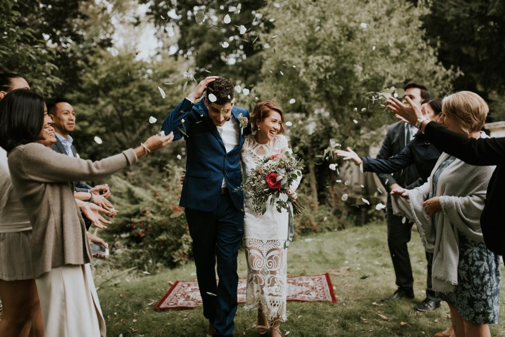 paris outdoor weddings
