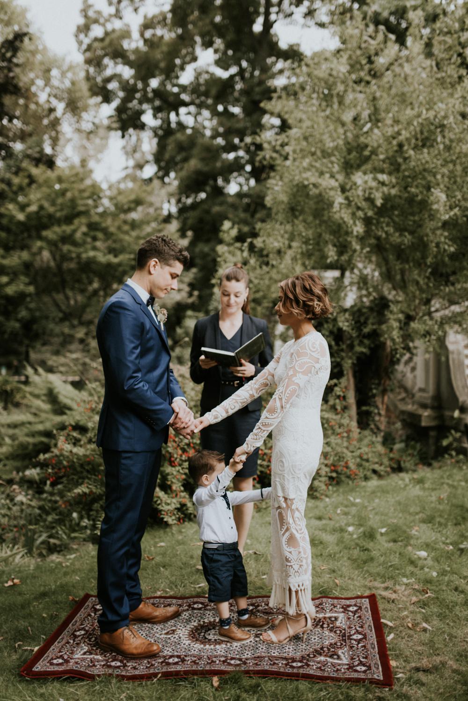 paris elopement photographers