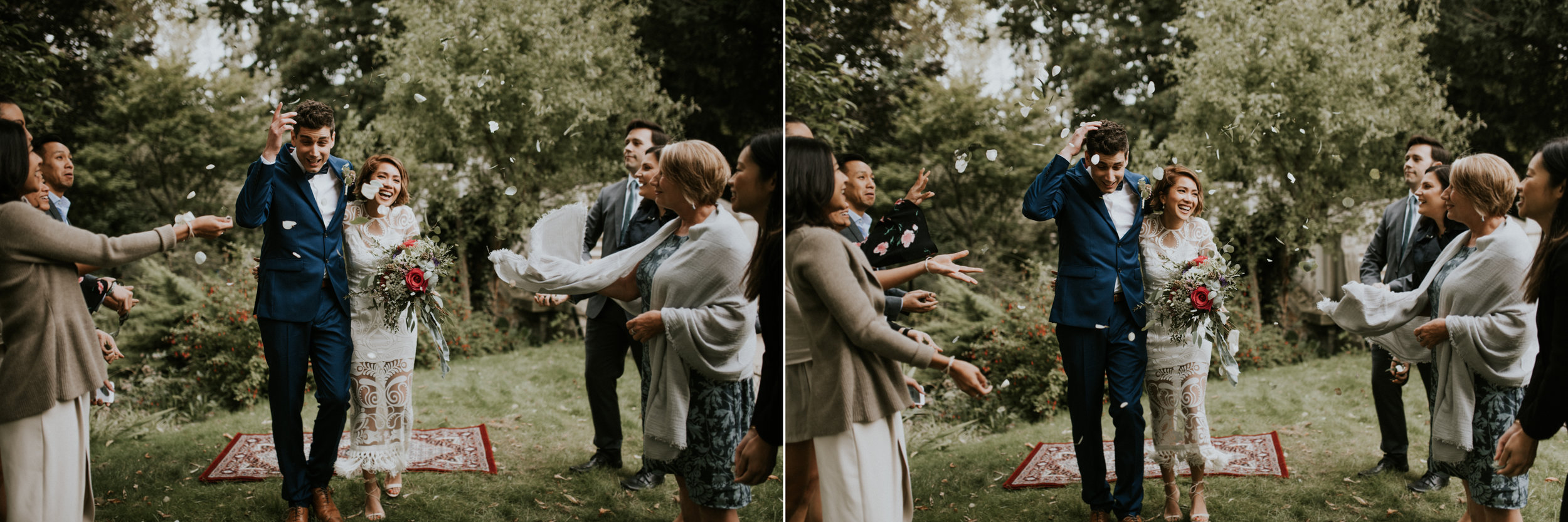 paris intimate wedding