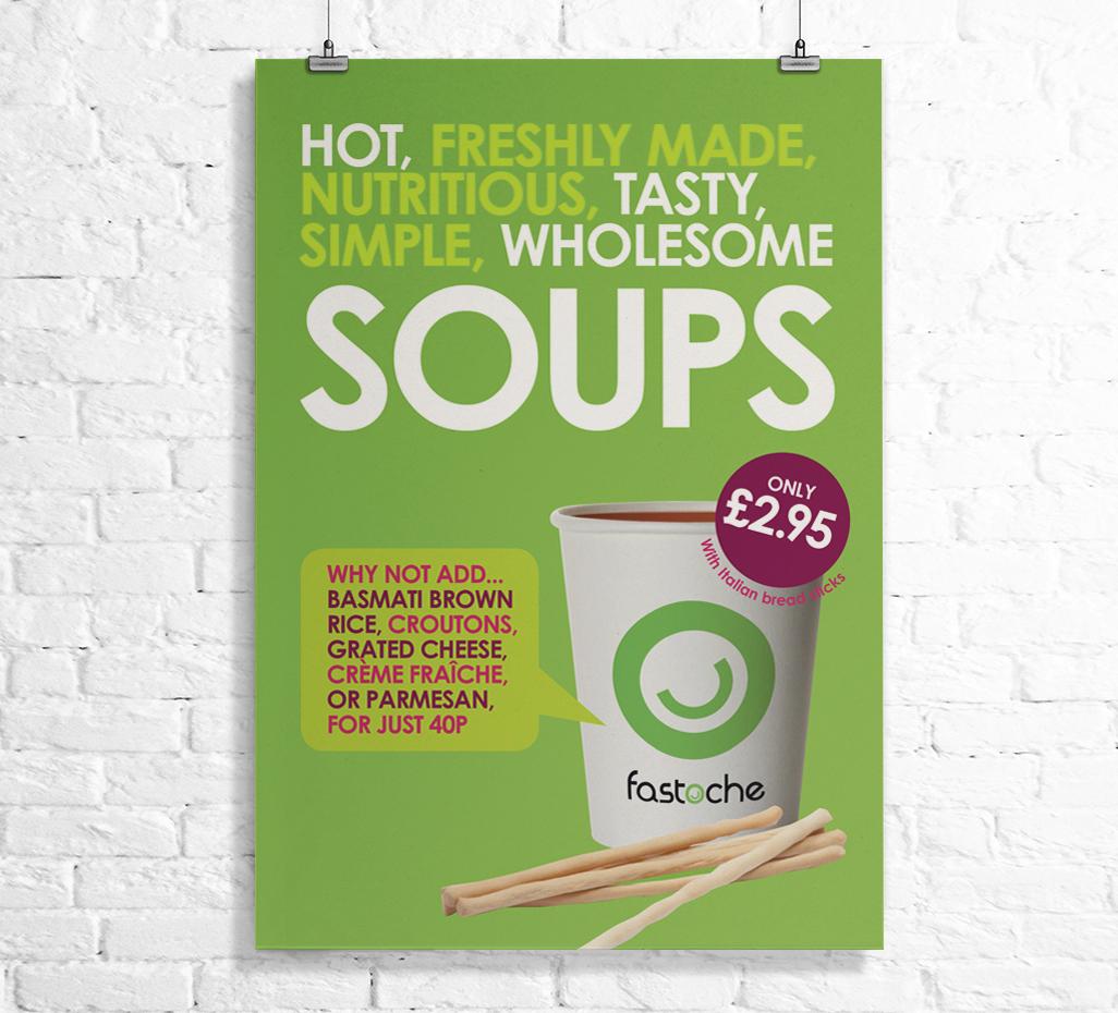 Salt Design Fastoche poster