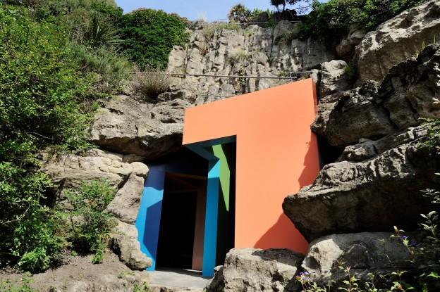 Dwelling (for Margate, for Folkestone) : Krijn de Koning : Triennial 2014