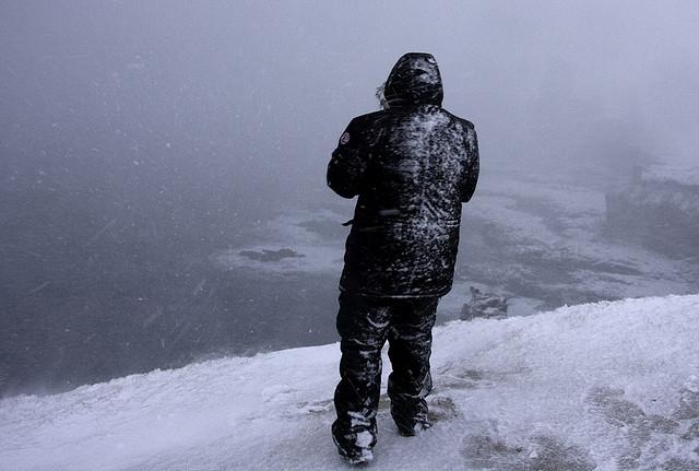 Salt loves blog - Trapped BBC4 Icelandic drama