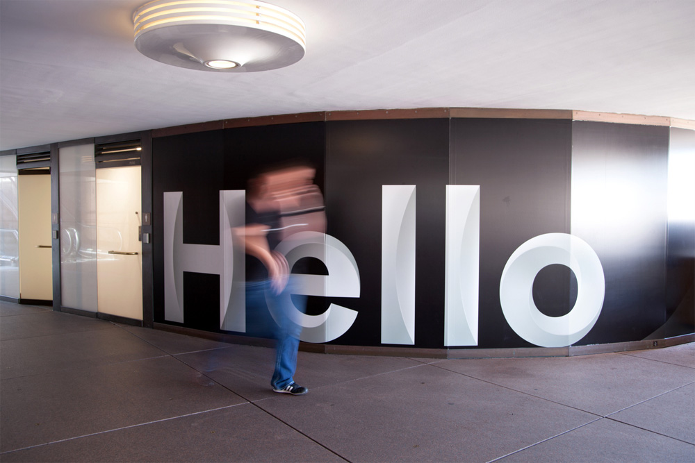 Salt loves blog - Sidney Opera House visual identity by Interbrand Australia