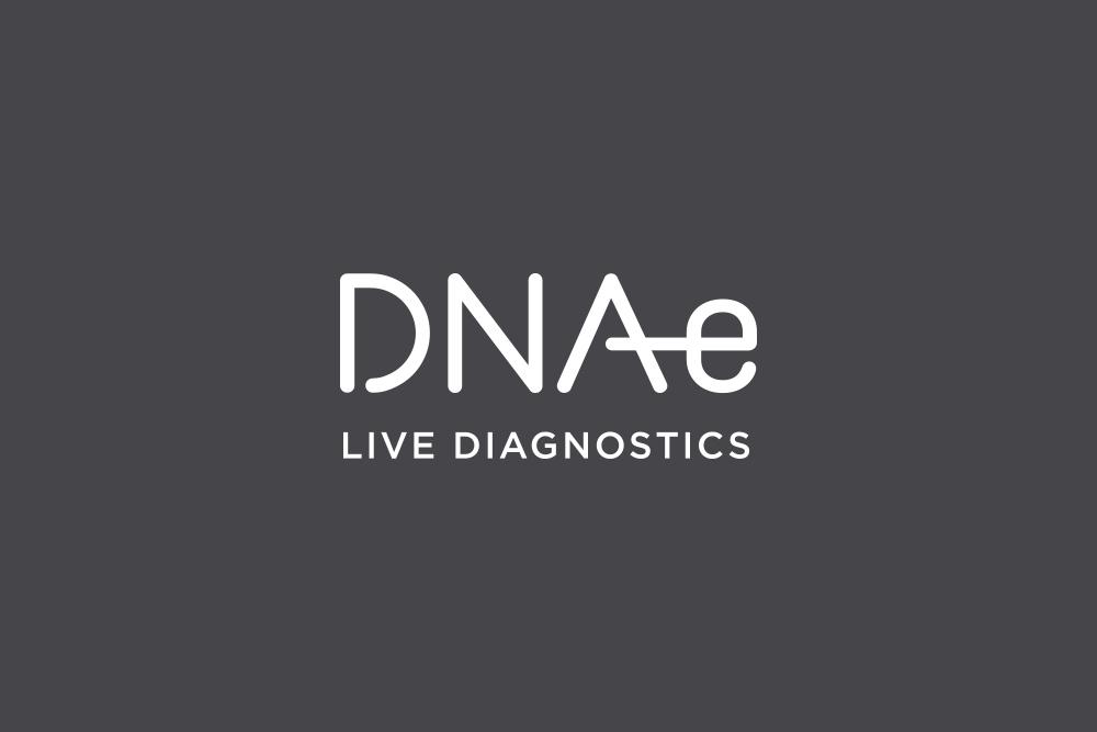 DNAe logo Salt Design