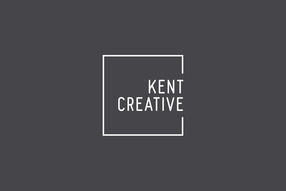 Kent Creative logo Salt Design