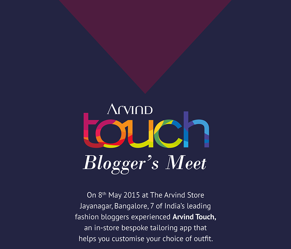 Arvind_Touch