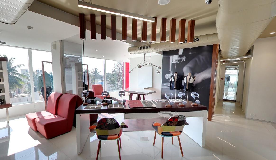 The Arvind Store - Bangalore.