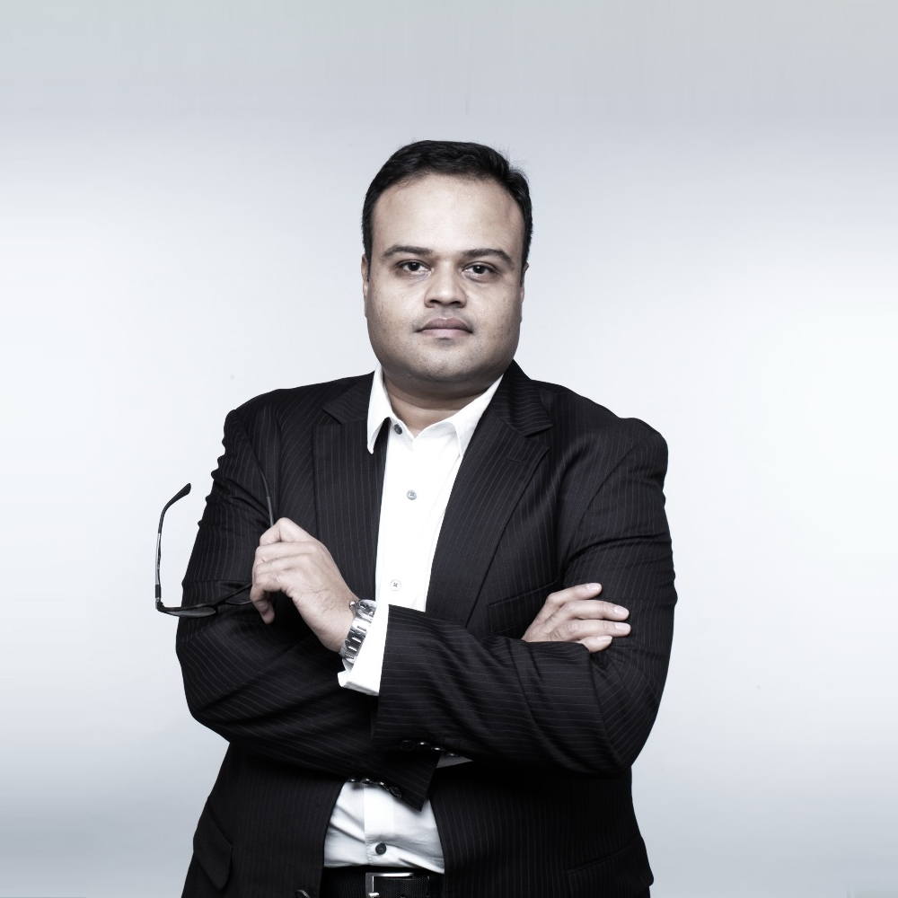 Mr. Rajiv Sheth - Creative Director