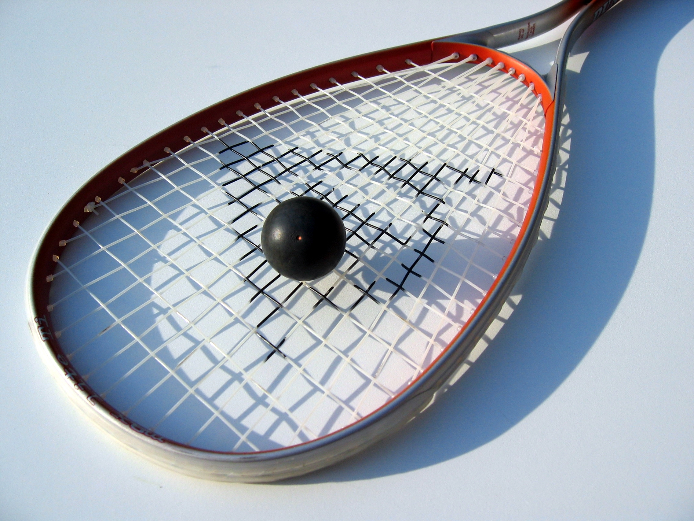 Squash racquets_iammr
