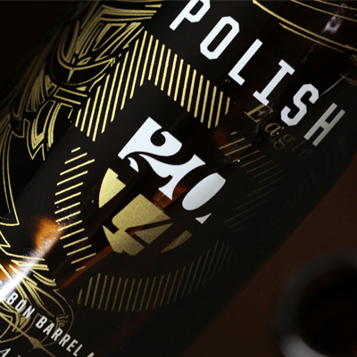 the Polish Eagle 2014