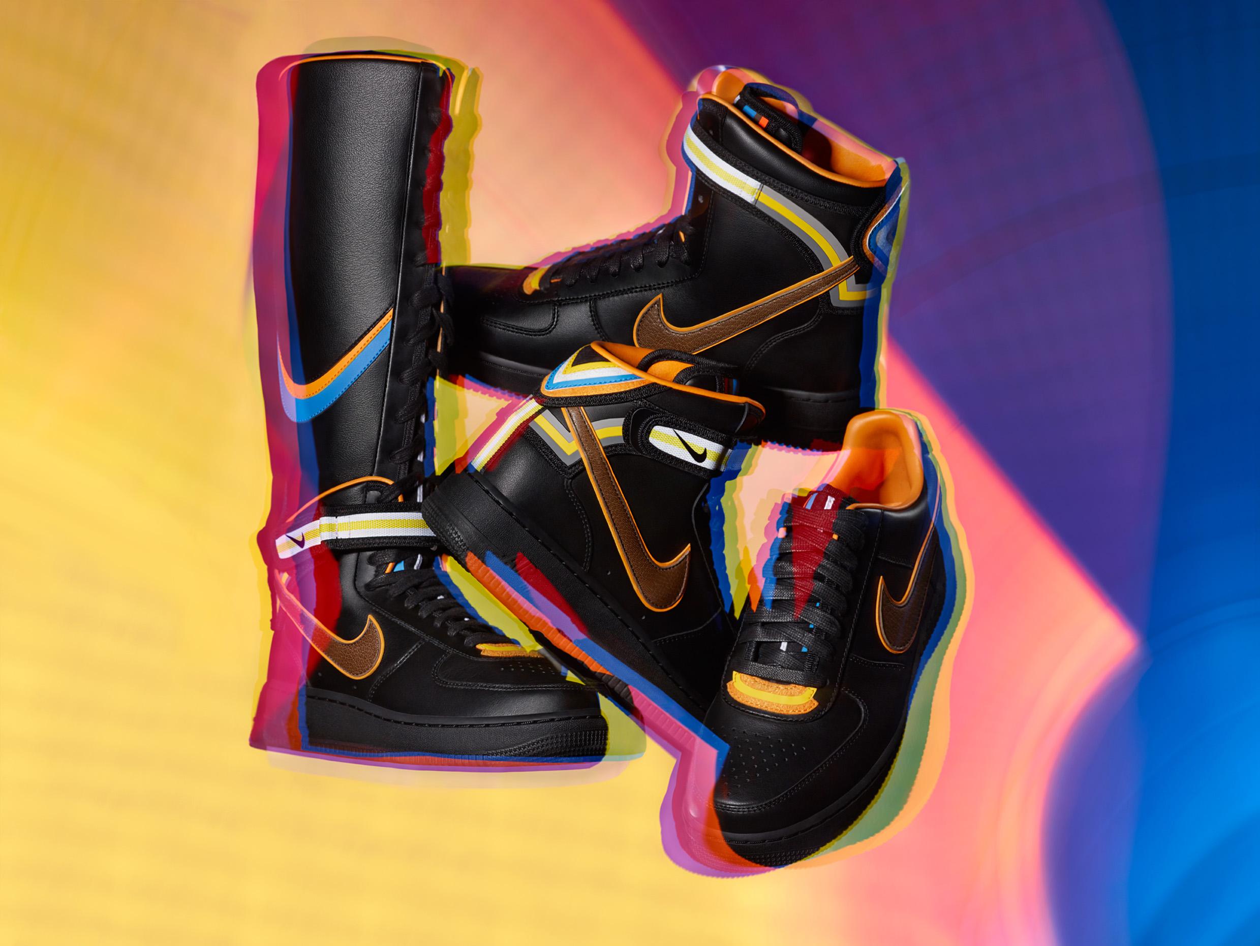 Warren Du Preez & Nick Thornton Jones - Nike