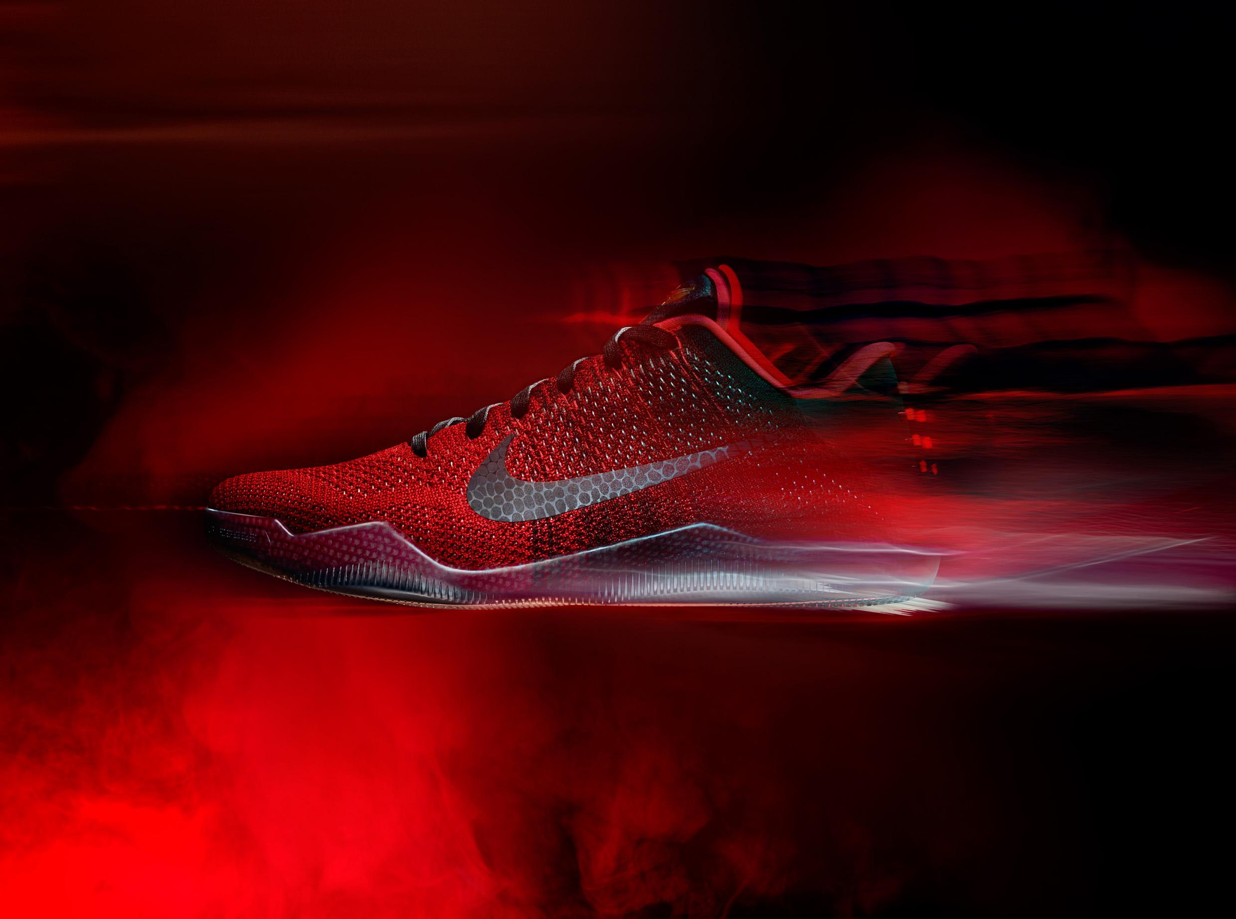 Warren Du Preez & Nick Thornton Jones - Nike Kobe