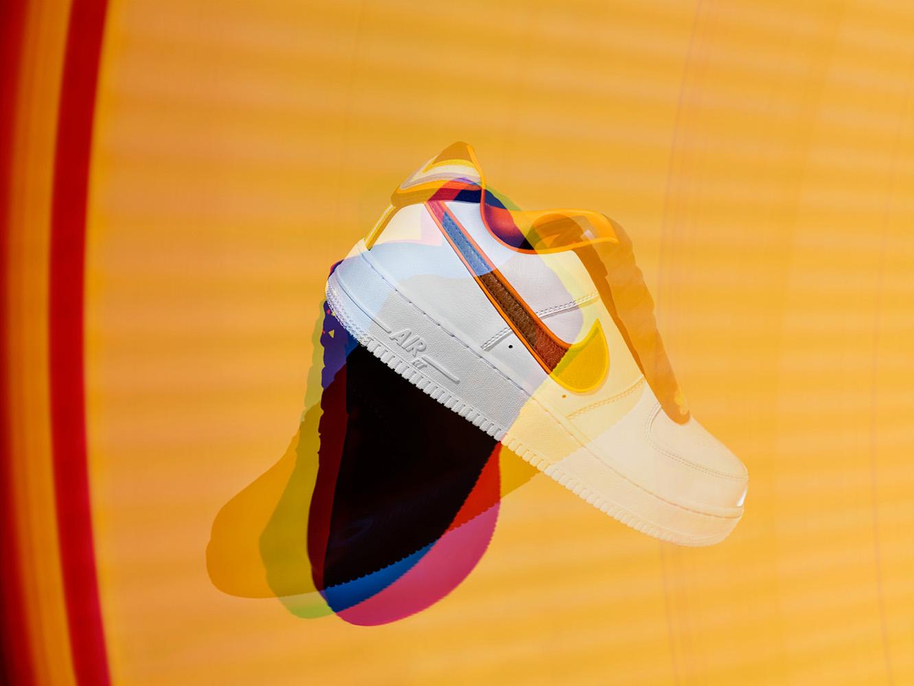 Retouching - Studio Invisible   Warren Du Preez & Nick Thornton Jones - Nike