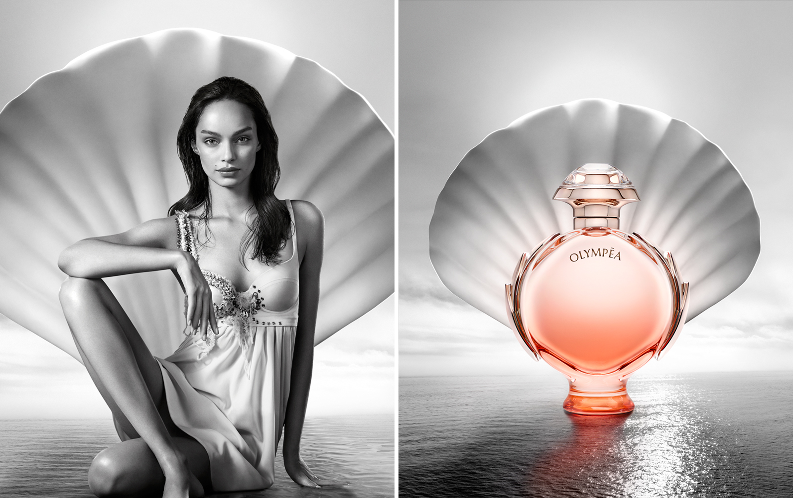 Retouching - Studio Invisible | Warren Du Preez & Nick Thornton Jones - Paco Rabanne
