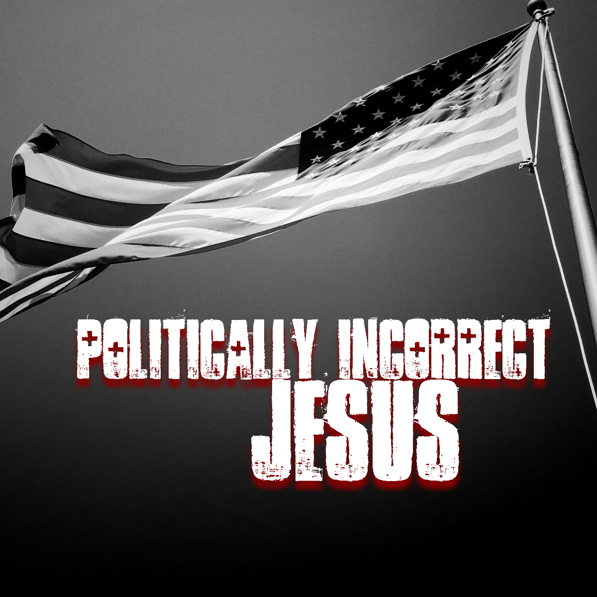 Politically Incorrect Jesus