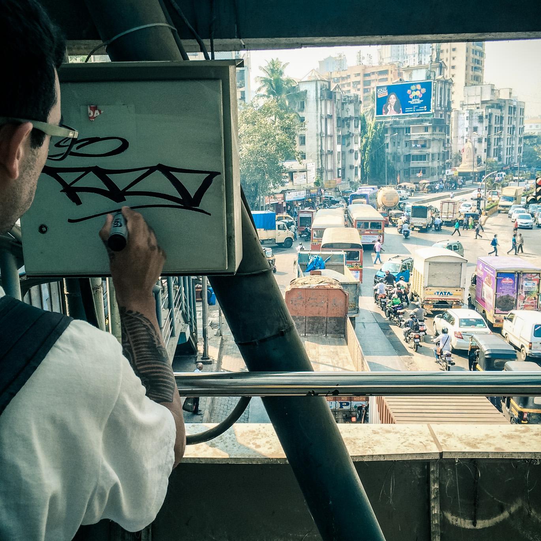 Mumbai by AK-64.jpg