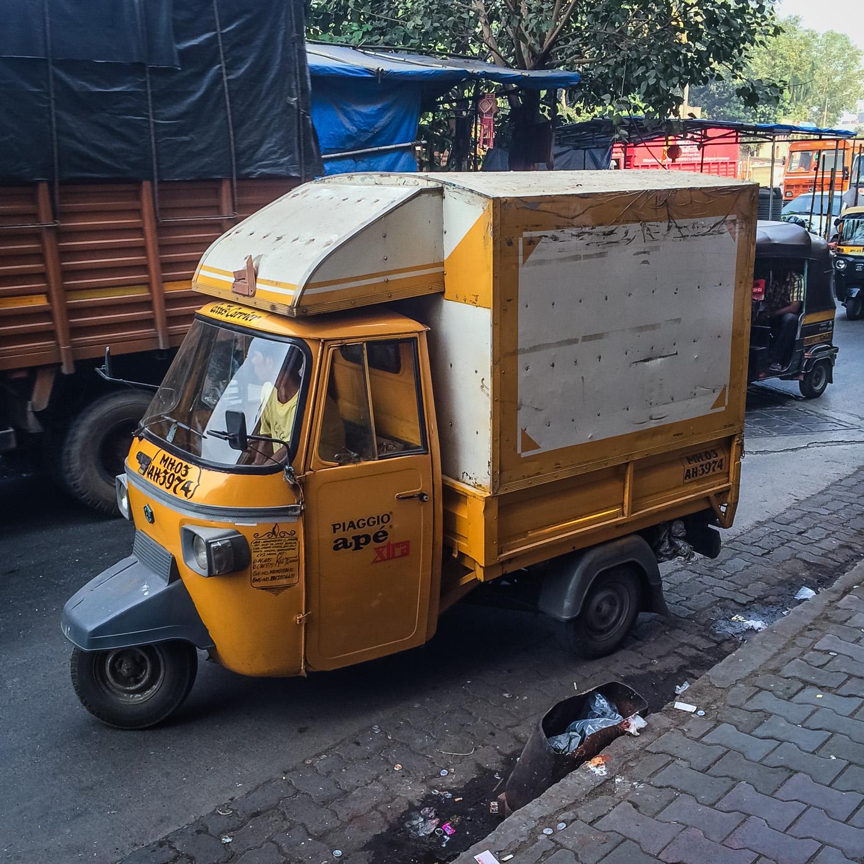 Mumbai by AK-66.jpg