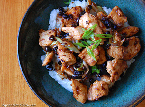 black-bean-chicken