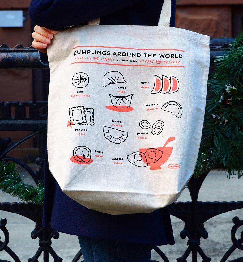 Dumpling Around the World canvas tote bags.jpg