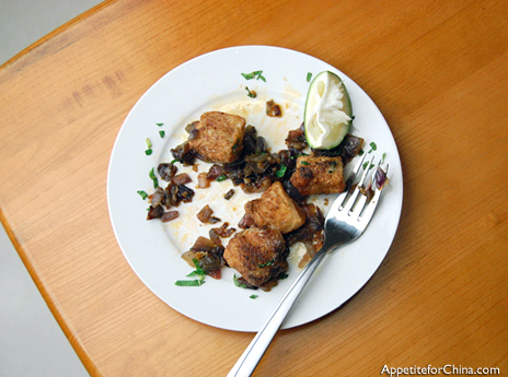 Chicharrones de Pollo | Appetite for China