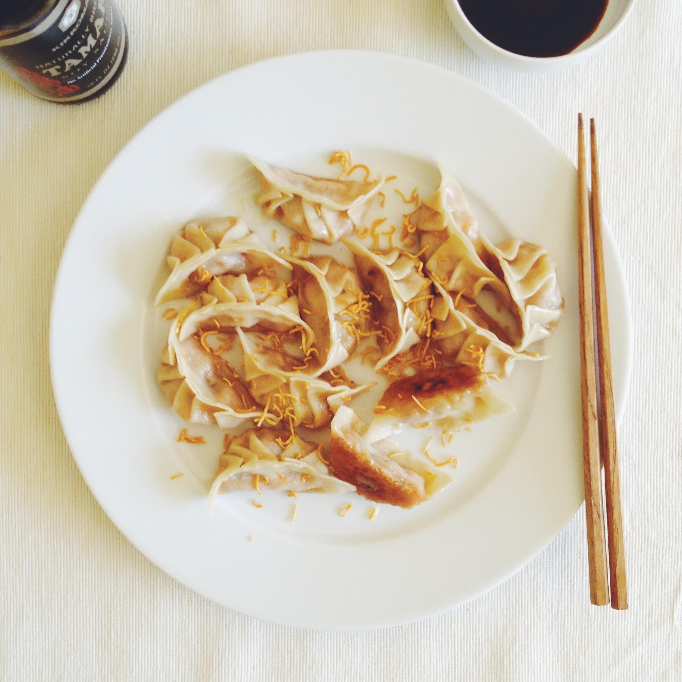 Tangra Dumplings | Chinese-Indian Pop-Up Dinner