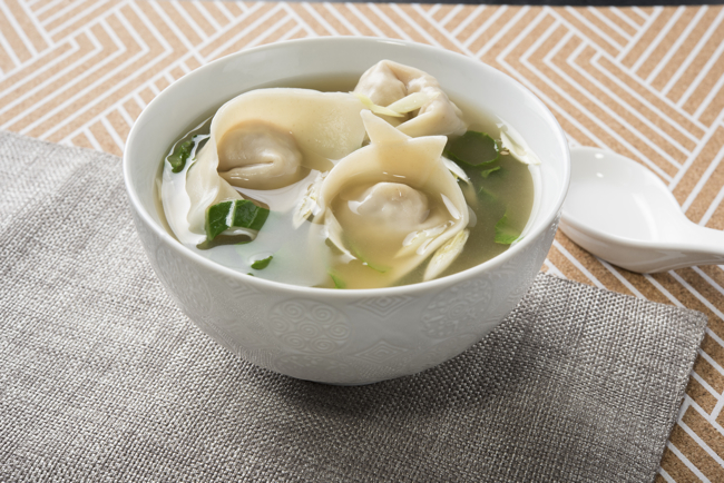 Wonton Soup | Chinese Takeout Favorites Craftsy Class