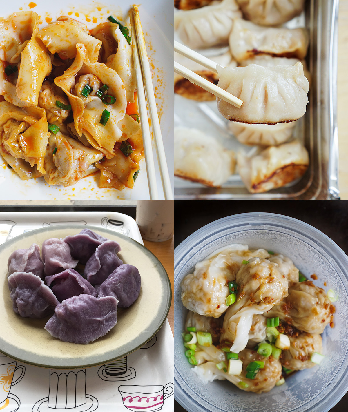 Best Chinese Dumplings in Brooklyn  |  Appetite for China