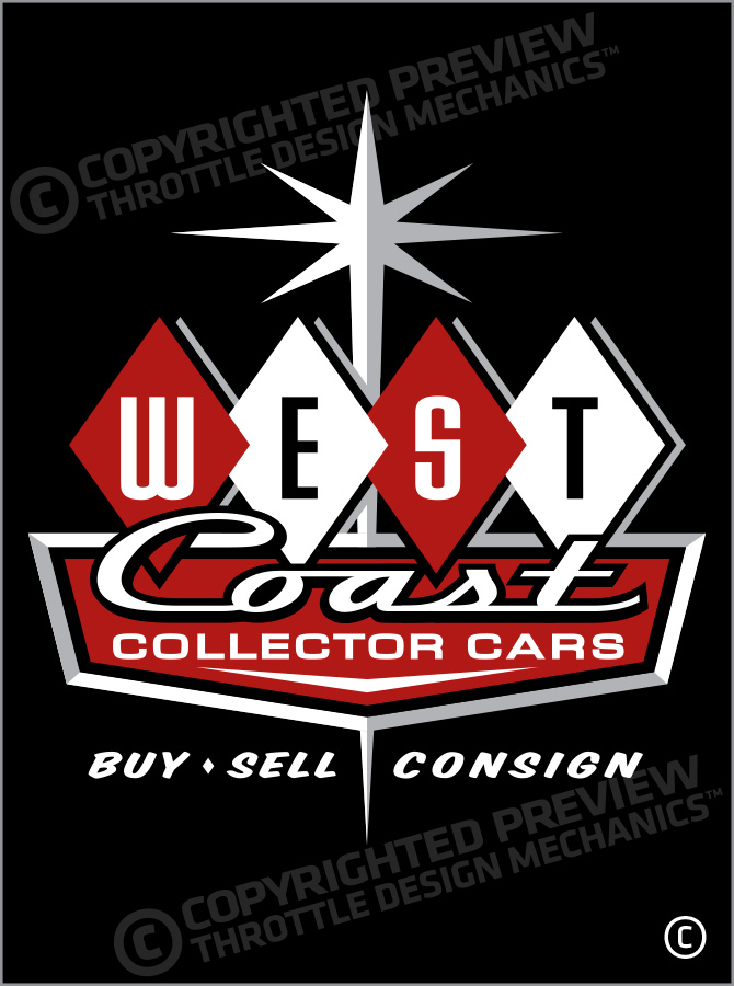 Customer: West Coast Collector Cars