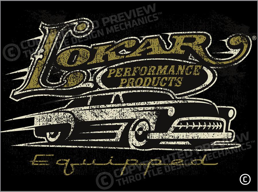 Customer: Lokar Performance Products