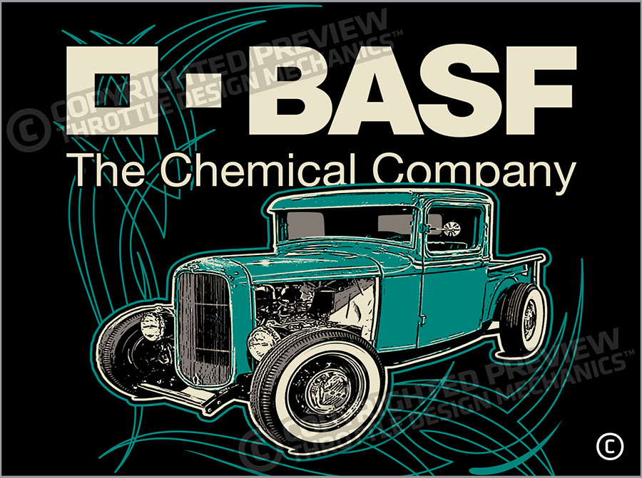 Customer: BASF