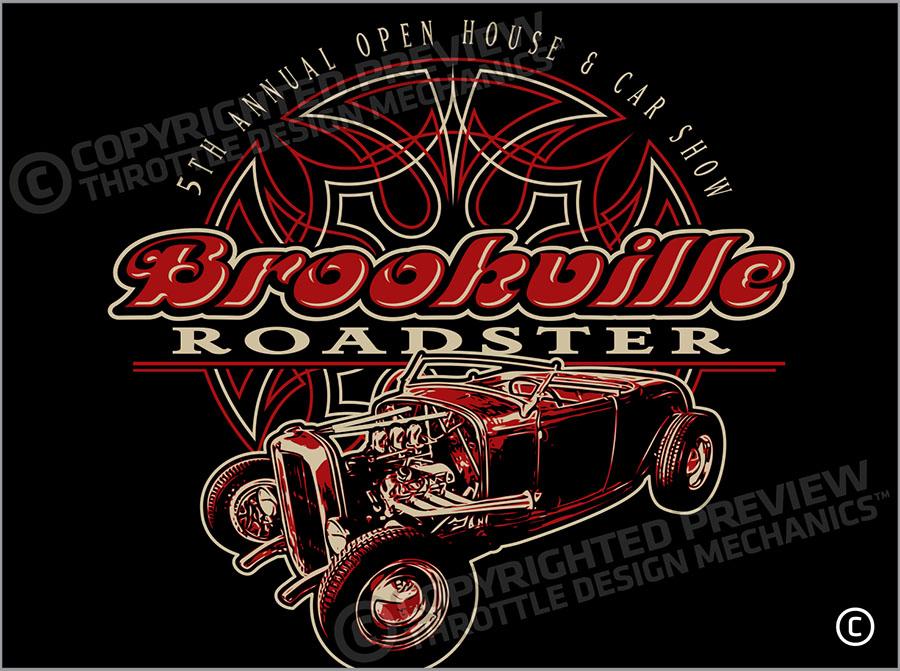 Customer: Brookville Roadster