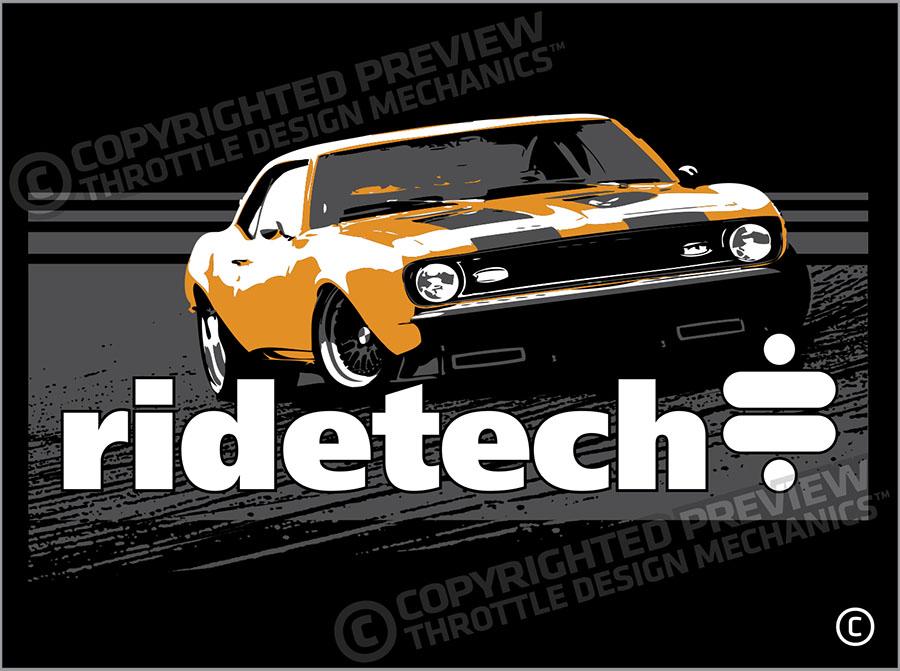 Customer: Ridetech
