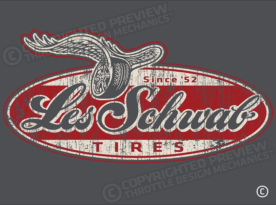 Customer: Les Schwab Tires