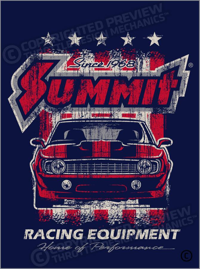 Summit Go America
