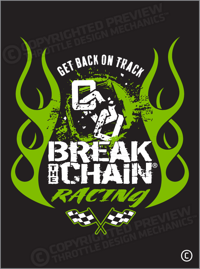 Break the Chain Racing