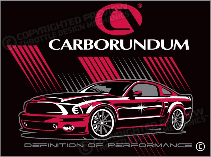 Customer: Carborundum