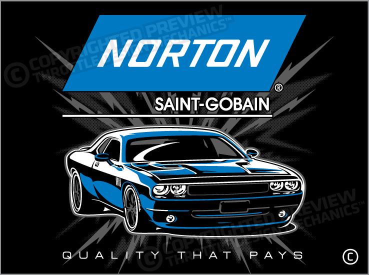 Customer: Saint-Gobain Abrasives