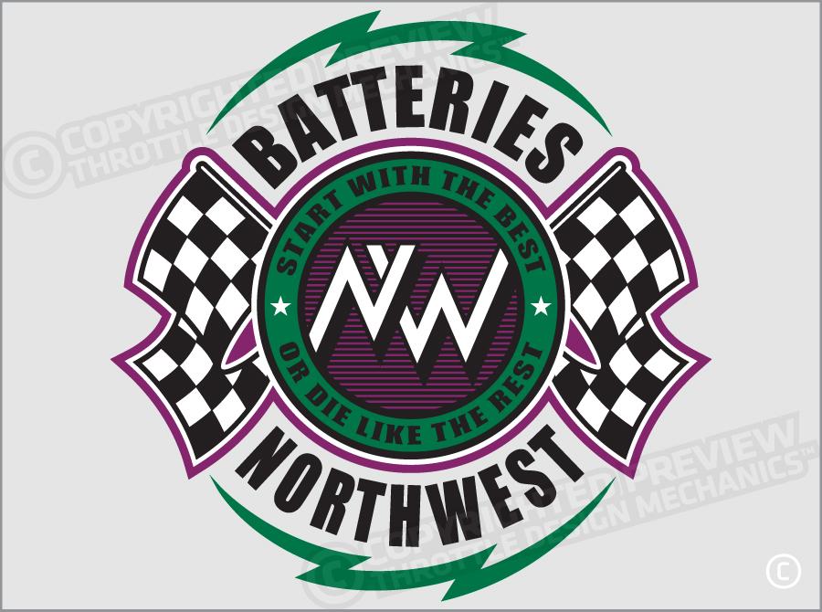 Customer: Batteries Northwest
