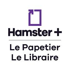 Hamster Le Papetier Le Libraire  403 Notre-DameRepentigny (Québec) J6A 2T2Tél.: 450 654 2000
